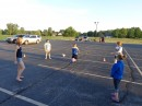 Four Square Fun